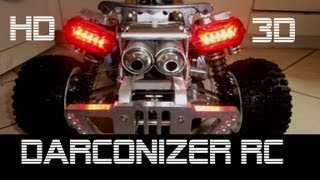 Darconizer RC - Die deutsche RC Show in HD und 3D - Promotion Video