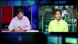 Fox News Channel - Dr. Youn on the Smartphone Face and The Facetime Facelift