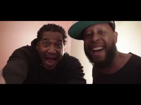"Talib Kweli ""Traveling Light"" feat. Anderson .Paak (Official Music Video)"