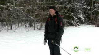 Cross-Country Skiing Techniques