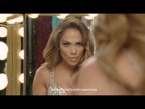 Jennifer Lopez - Dance Again Tour 3D Film Intro