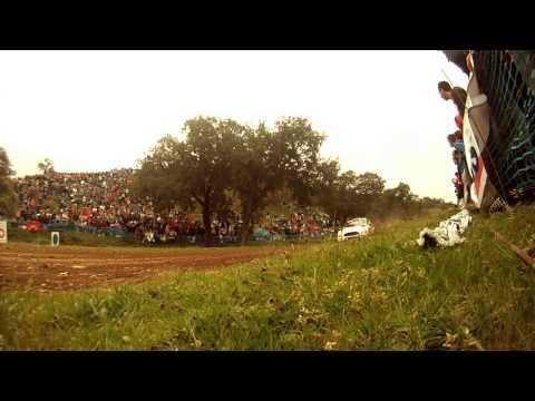 Rally de Portugal - Santana da Serra - 05-04-2014