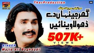Ghar Jinhan Dey Dhola   Wajid Ali Baghdadi   Saraiki Song   New Saraiki Songs   Thar Production