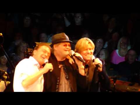 Daydream Believer Tribute, David Cassidy Presents Teen Idol Tour ~ Westbury Music Fair 2013