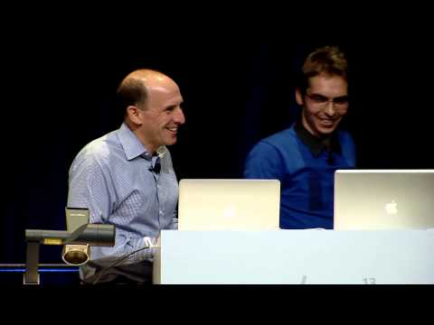 Google I/O 2013 - WebM and the New VP9 Open Video Codec