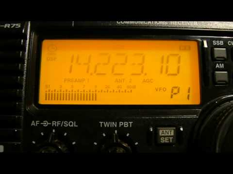 14223.10khz,Ham Radio, JA2GPR(Suzuka-city,Japan) 07-54UTC.