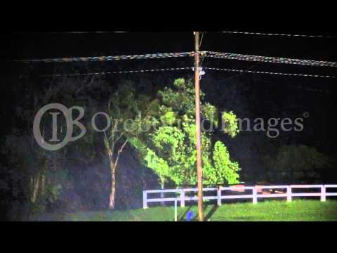 Tropical Cyclone Ita - Cooktown QLD