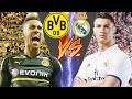 Download Borussia Dortmund vs Real Madrid ● 2-2 ● All Goals and Highlights ● 27.09.2016 ● UCL ● 1080p in Mp3, Mp4 and 3GP