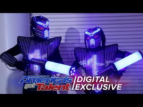 New York City Brought The Talent To AGT Auditions - America's Got Talent 2017