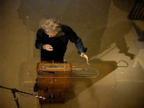 THEREMIN - Over The Rainbow
