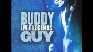 Watch Buddy Guy Best Damn Fool video