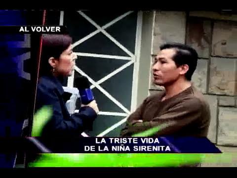 Timaná, testimonio tras las rejas: vea en exclusiva su traslado a Challapalca