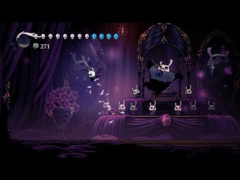 Hollow Knight - Grey Prince Zote (Hidden Dreams)
