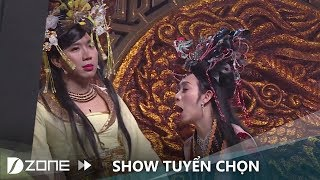 [Show Tuyển Chọn] HỘI NGỘ DANH HÀI - TẬP 4 - HOÀI LINH - THÚY NGA - BẢO QUỐC - TRẤN THÀNH