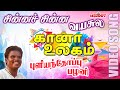 Download Tamil folk Song  by Gana Pullianthopu Palani -Chinna Chinna Vayasula MP3 song and Music Video