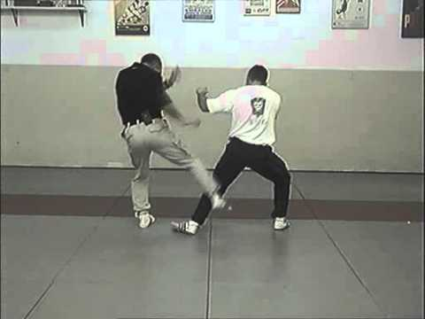Self defense - Techniques de close combat Image 1