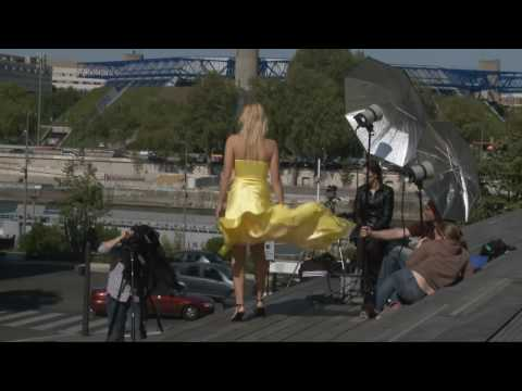 Photography Tips on Fashion and Beauty Lighting - Photography Tips by Karl Taylor Photography