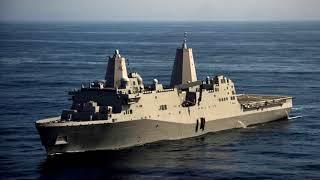 Tàu hải quân Mỹ, Nhật Bản liên tiếp vào vịnh Nha Trang và cảng quốc tế Cam Ranh
