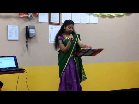 nadha Ninne Kannan By Shilpa video