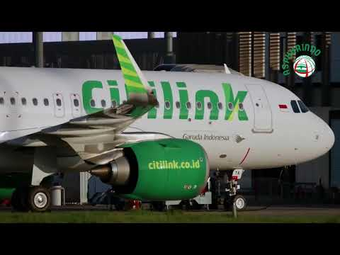 Video umroh citilink