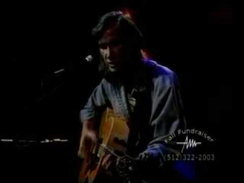 Townes Van Zandt Solo Sessions Jan 17, 1995