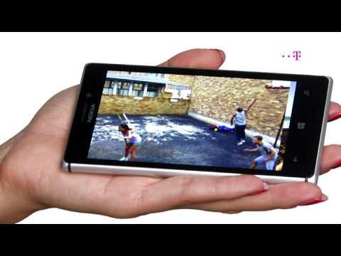 Nokia Lumia 925 - klasa premium