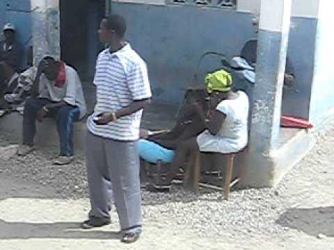 Subcommissariat, Haiti