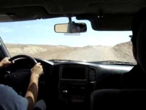 Travelling through Kurdistan