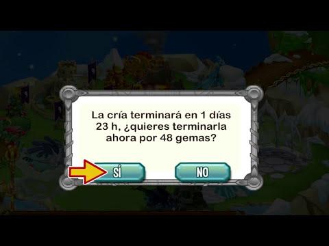 Como Hacer Los Dragones Leyenda Y Puros En Dragón City (Video Completo) HD