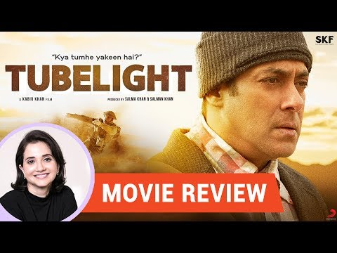 Anupama Chopra's Movie Review of Tubelight