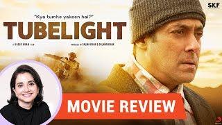 Anupama Chopra's Movie Review of Tubelight