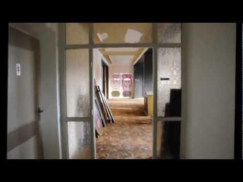 Lostplace verlassenes hotel restaurant in der eifel youtube for Design hotel in der eifel