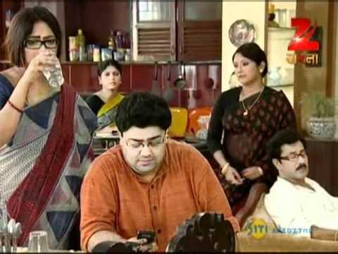 Saat Paake Bandha May 01 '12 video
