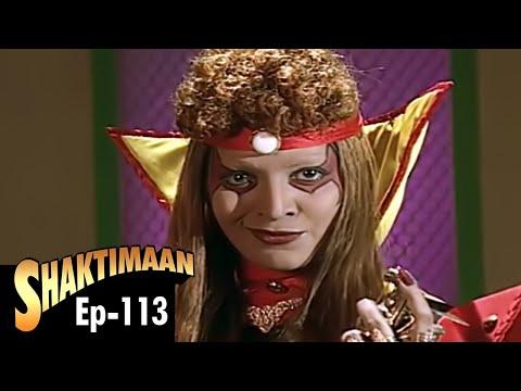 Shaktimaan - Episode 113 video