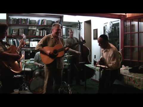Andy Statman Trio (w/Jon Sholle and Hiro Arita): Bill Cheatham