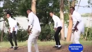 Agidewe Chekol - selam ሰላም (Amharic)