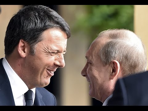 EU diplomats confused: Italy refuses to extend sanctions against Russia
