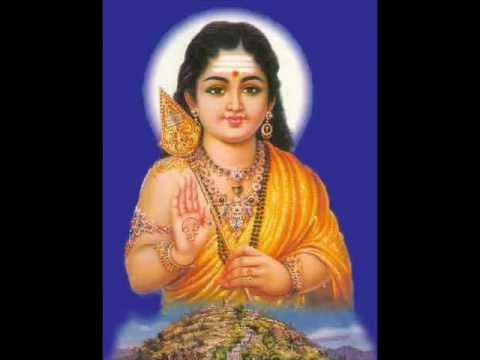 Kandha Shasti kavacham 1 trivendrum sisters