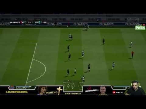 FIFA 14  De Cachondeo  Minitorneo Selecciones con Rem, Ariian y Black