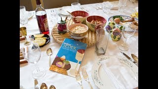 The JC's favourite Pesach memories