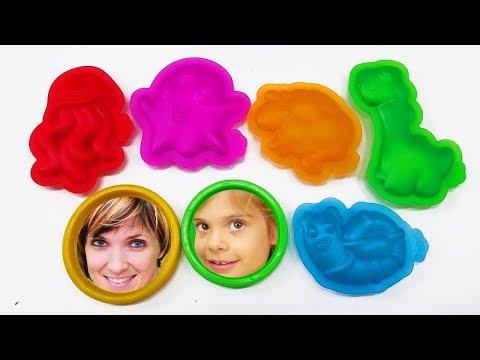 Видео для детей #ВеселаяШкола
