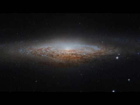 Расширение Вселенной (рассказывает физик Дмитрий Горбунов)