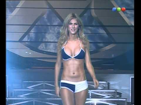 Natalia Graziano - Desfile - Videomatch thumbnail