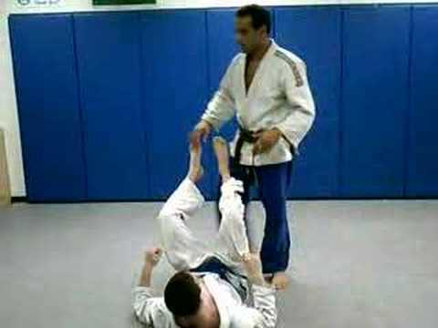3 jiu-jitsu guard passes Image 1