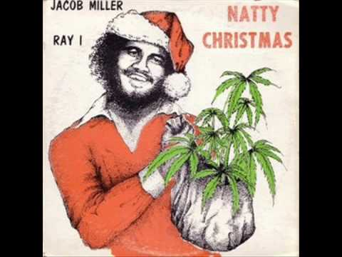 jacob miller reggae christmas deck the halls