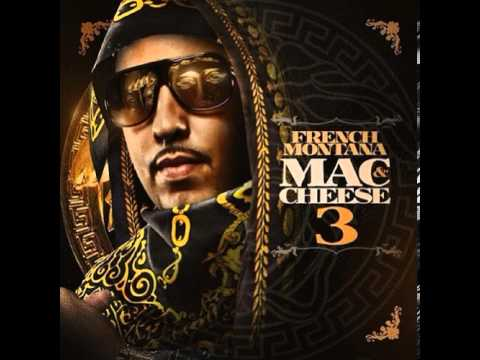 French Montana - State Of Mind (prod Harry Fraud)