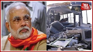 PM Expresses Pain Over The Loss Of Lives In Road Accident In Etah District Of UP