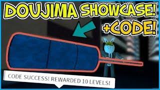 Ro-Ghoul - Doujima Showcase & Special Code !
