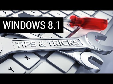 Sztuczki i kruczki – tajemnice Windows 8.1 (część 1)