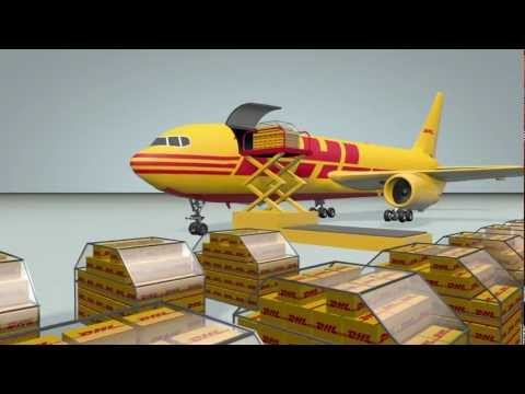 DHL Express Launches Market-Leading Service Between Asia and Western US/Canada